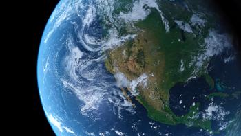 دراسة دولية جديدة عن كيفية تشكل القارات!