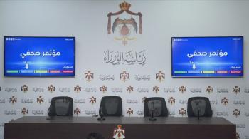 مؤتمر صحفي للحديث عن الانتخابات وحادثة التسمم