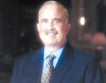 رئيس ديوان المحاسبة يعزي بوفاة الأمير محمد بن طلال