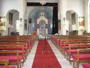 إغلاق الكنائس يوم الجمعة العظيمة وفتحها لأحد الشعانين وعيد الفصح