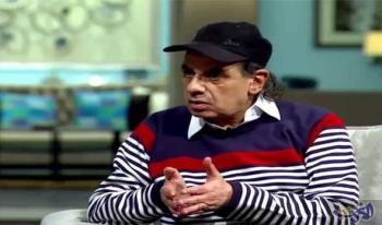 وفاة المخرج محمد خان والفنان محمد كامل في مصر