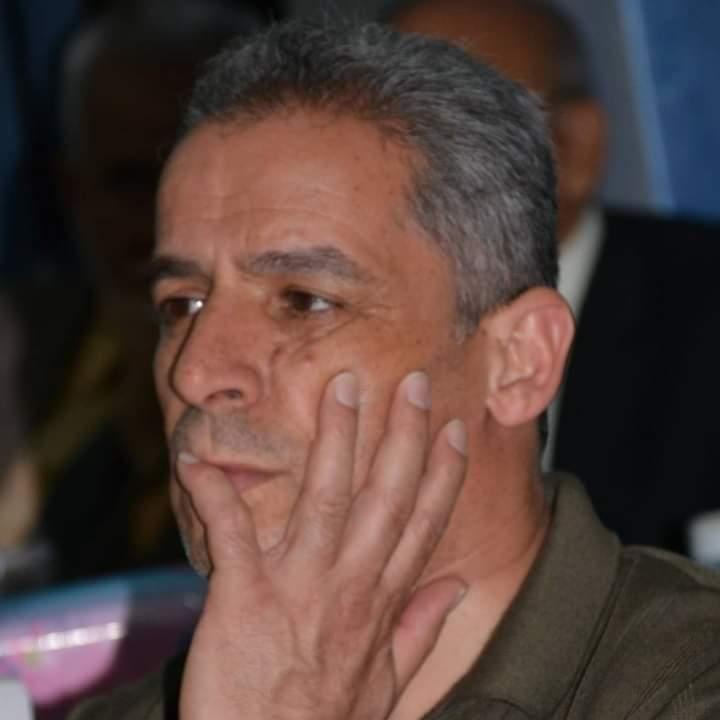 خالد الشرمان