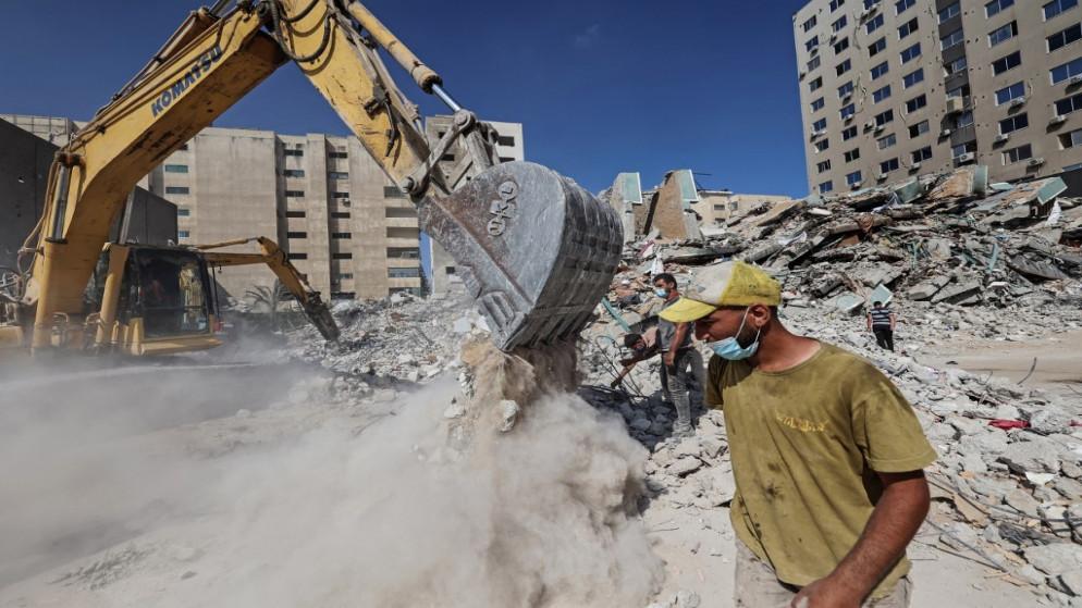 البنك الدولي يعلن عن 80 مليون دولار منحة جديدة لفلسطين