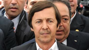 تأجيل محاكمة السعيد بوتفليقة في الجزائر