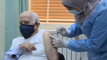 الأردن يبدأ البرنامج الوطني للتطعيم ضد كورونا