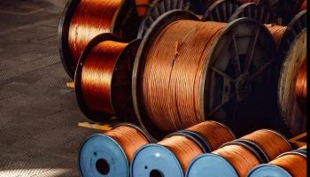 أسعار الحديد والنحاس تقفز لقمم قياسية