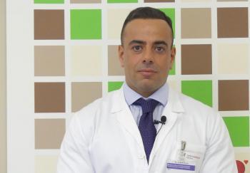 الدكتور عماد الجابر ..  مبارك