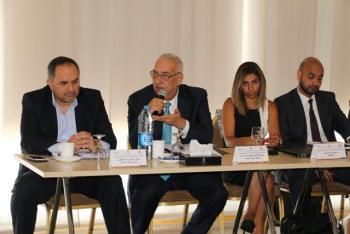 يعقوب ناصر الدين: الحوكمة ضرورية لاستمرارية الشركات العائلية
