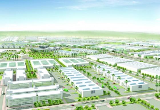 60 مليون استثمارات جديدة بمنطقة المفرق التنموية