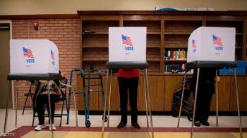 التصويت المبكر في الانتخابات الأميركية يلامس مستوى قياسيا