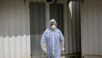 16 وفاة و706 اصابات كورونا جديدة في الاردن