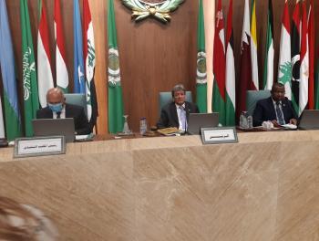 اعادة انتخاب الأردن عضوا في المكتب التنفيذي لمجلس وزراء النقل العرب
