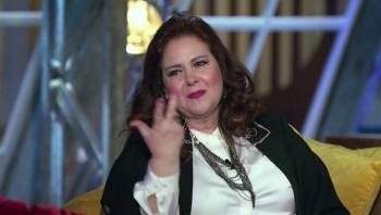 تطورات جديدة في الحالة الصحية للفنانة دلال عبد العزيز