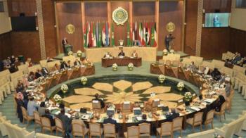 البرلمان العربي يدعو اللبنانيين إلى إعلاء المصلحة الوطنية