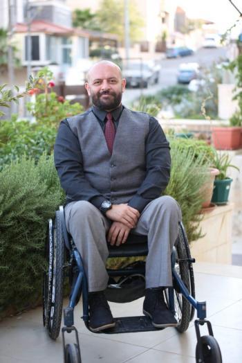 عبد الرحمن سلامة إلى الانتخابات