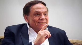 منظمة أممية تحتفي بميلاد عادل إمام: رسم البهجة على وجوه الجميع
