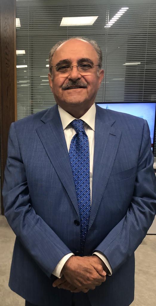 السفير زياد خازر المجالي