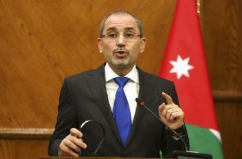 الصفدي يشارك بحوارية حول العلاقات الأردنية الألمانية