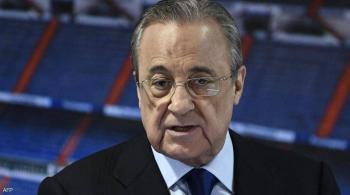 الأسئلة الثلاثة ..  رئيس ريال مدريد يكشف أهم الأسرار
