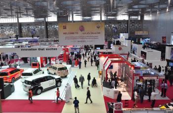 ميليبول قطر 2021 يستقطب جهات عارضة عالمية