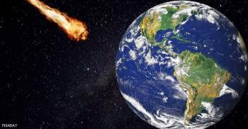 20 ألف كويكب تهدد الأرض