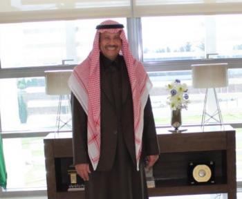 الدراسات الاستراتيجية يستضيف محاضرة للسفير السعودي الثلاثاء