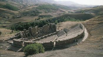 عمر بعضها 2.5 مليون عام ..  الجزائر تحصي 15200 موقعا أثريا