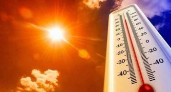 للمرة الأولى منذ 13 عاماً ..  عمان تُسجل درجة حرارة قياسية في شهر نيسان