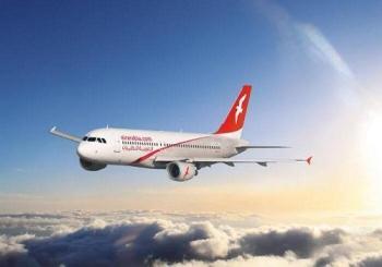 أرباح العربية للطيران ترتفع 21%