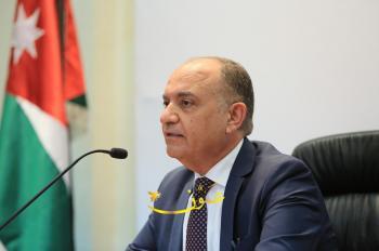 العضايلة: نهدف لإعلان الأردن منطقة آمنة للسفر .. والضم سينسف فرص السلام