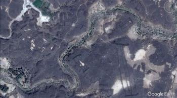 بالصور: 400 بوابة غامضة محفورة بالصخر في السعودية