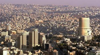 أجواء معتدلة في المرتفعات وحارة في باقي مناطق المملكة