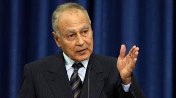 ابو الغيط :بدائل حل الدولتين لن تكون في صالح إسرائيل