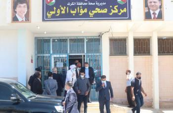 وزير الصحة: دراسة لدمج مراكز صحية في الأردن