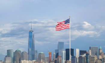 5 % تباطؤ الاقتصاد الأمريكي في الربع الأول