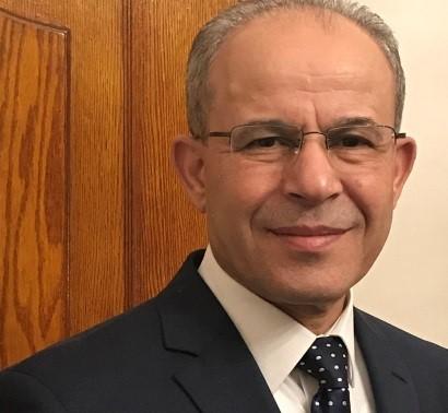 اللواء المتقاعد د.مروان السميعات