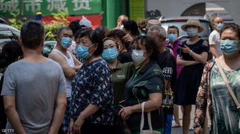 الصحة العالمية: تلقينا سلاسل جينية لكورونا الجديد في الصين