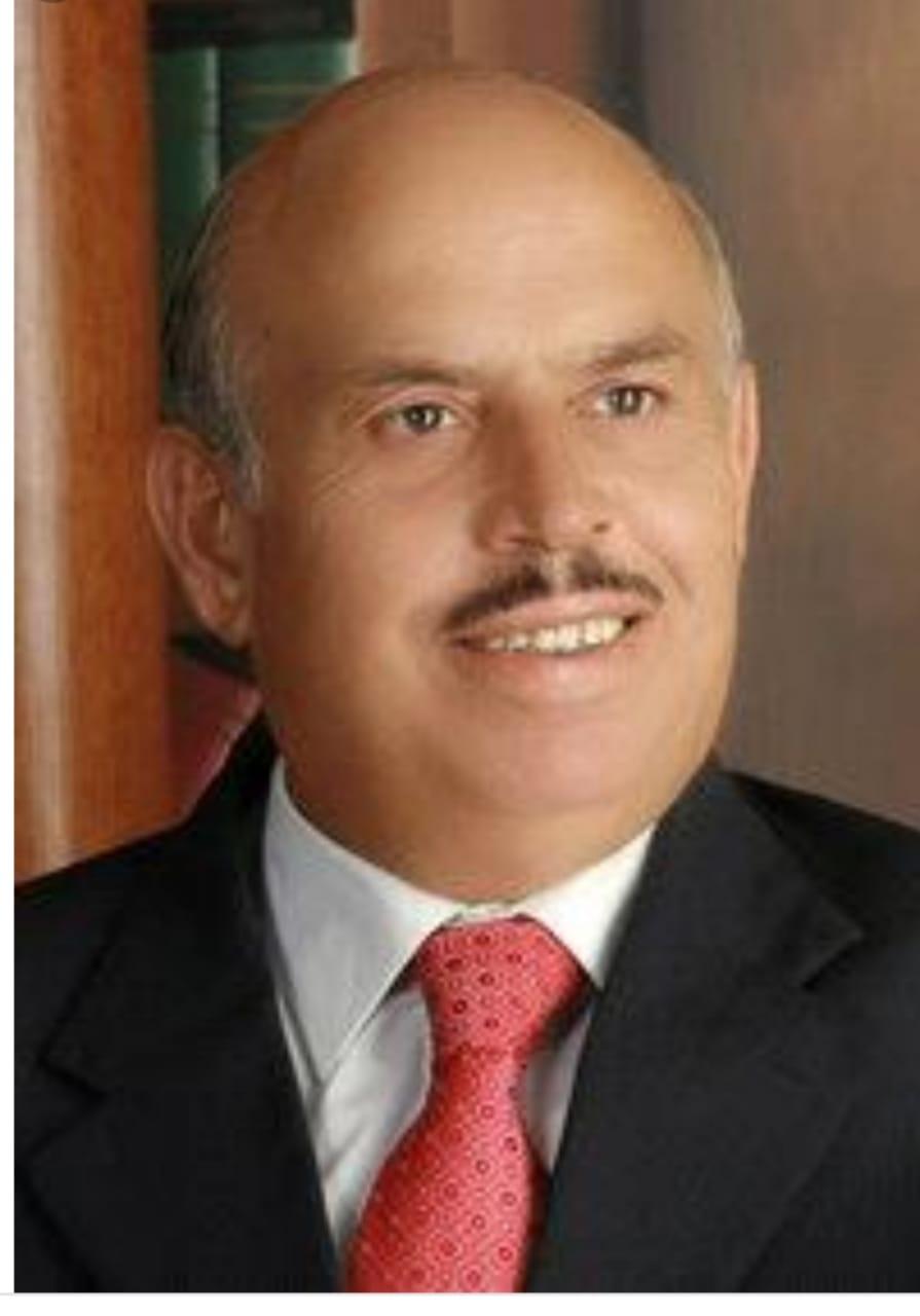 المحامي فخري إسكندر الداوود