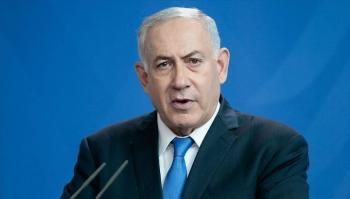 نتنياهو يعلق على الحادث الأمني قرب الحدود اللبنانية