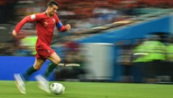 تعرف على أسرع لاعبي العالم ..  بينهم نجم عربي