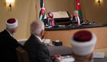القدس الدولية توجه رسالة للملك: تطورات خطيرة تهدد الدور الأردني في الأقصى
