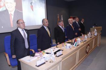 عَون الثقافية الوطنية تعقد ندوة عن العلاقات الأردنية العراقية