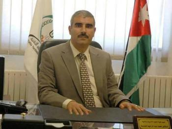 د. محمد المحاسنة .. مبارك الترقية