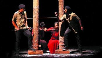 فعاليات ليالي المسرح الحر الشبابي تنطلق افتراضيا السبت