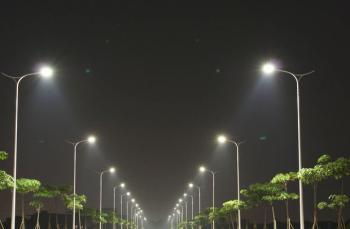 شركات خاصة لاستبدال إنارة شوارع البلديات بـ LED
