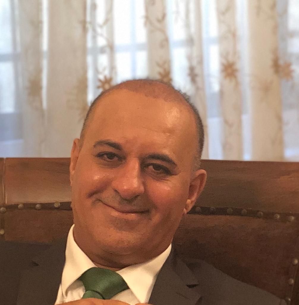 د.إياد عبد الفتاح النسور
