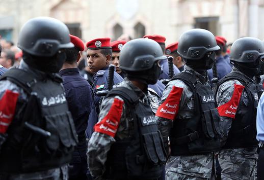 الأجهزة الأمنية تتأهب لمسيرات الجمعة