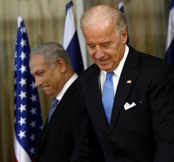 نتنياهو يطلب مهلة من بايدن لإنهاء الحرب