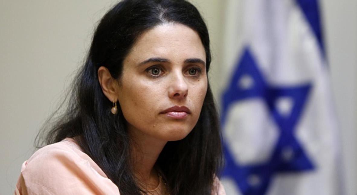 إسرائيل تعين عربية أول قاضية شرعية