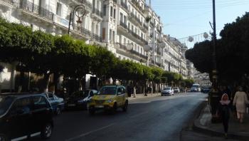 هزة أرضية بقوة 3,5 درجة على سلم ريختر تضرب وهران الجزائرية